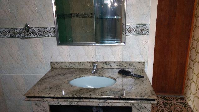 Vendo Casa 3 quartos - Mini Sítio - 1500m² - Santa Cruz da Serra - Duque de Caxias - Foto 18