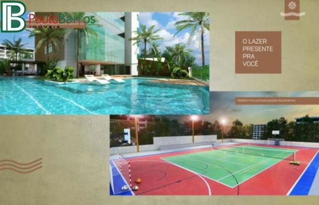 O seu conceito de Qualidade de vida acaba de ser atualizado Edifício Mansões do Rio PE - Foto 8