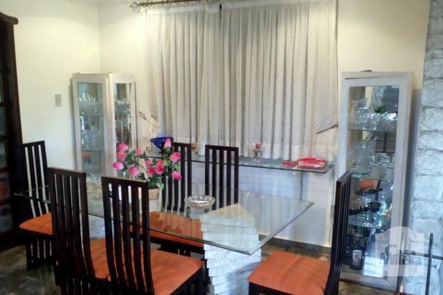 Casa à venda com 3 dormitórios em Caiçaras, Belo horizonte cod:210634 - Foto 4