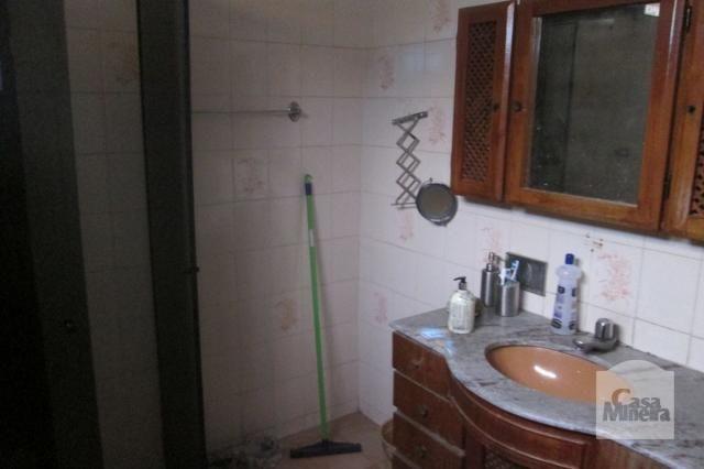 Casa à venda com 5 dormitórios em Caiçaras, Belo horizonte cod:208735 - Foto 14