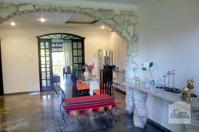 Casa à venda com 3 dormitórios em Caiçaras, Belo horizonte cod:210634