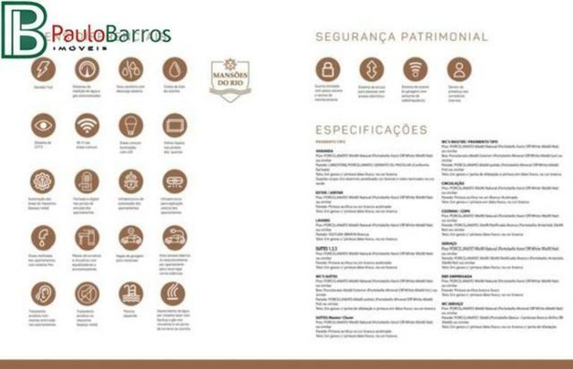 O seu conceito de Qualidade de vida acaba de ser atualizado Edifício Mansões do Rio PE - Foto 20