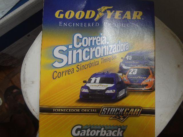 Correia Sincronizada Good Year