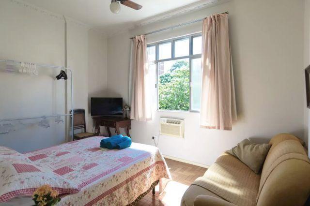 Amplo 2 quartos em Vila Isabel
