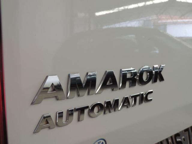 Volkswagen Amarok TRENDLINE CD 2.0 TDI 4X4 DIES AUT  Automatico - Foto 6