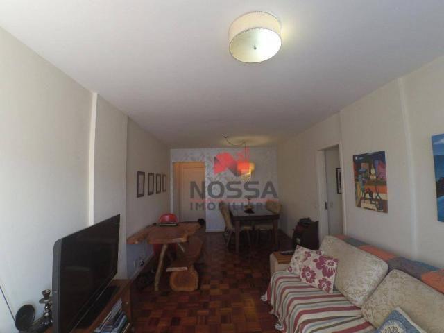 3 quartos, Sol da manhã, com DCE, Bento Ferreira, Vitória.