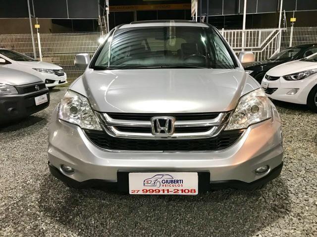 Honda CR-V top c/ teto 10/10