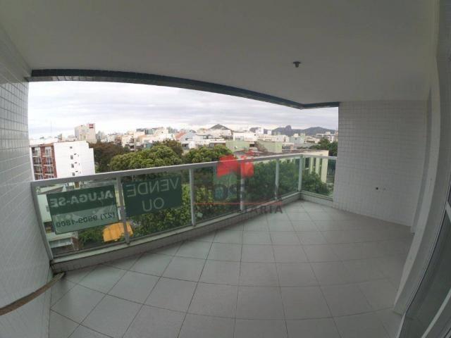 Apartamento 4 quartos com suíte em Jardim da Penha, Vitória.