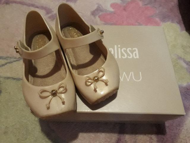 Mini Melissa nº 19
