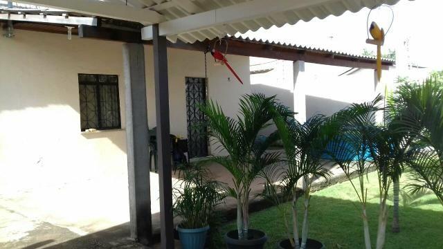 Vende-se casa no bairro cambará r$: 140.000