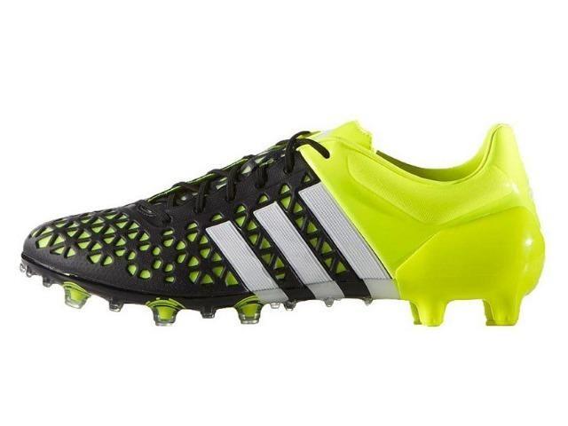 86947c4d64 Chuteira de Campo Adidas Ace 15.1 Profissional 45 - Esportes e ...