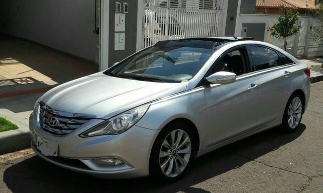 Hyundai Sonata 2012 GLS