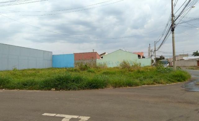 Terreno com 357,67m² em Cosmópolis-SP. (TE0056) - Foto 2