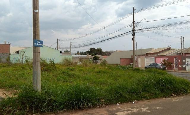 Terreno com 357,67m² em Cosmópolis-SP. (TE0056) - Foto 3