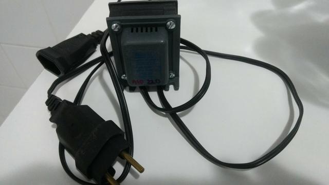 Transformador 100 watts
