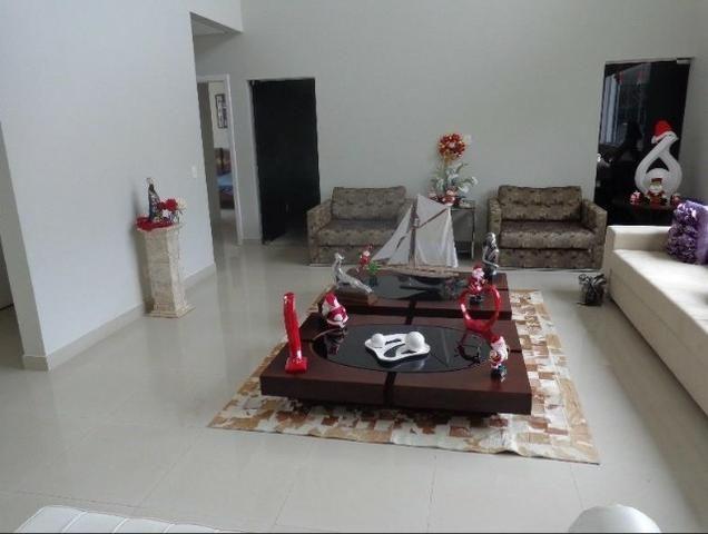 Samuel Pereira oferece: Casa Nova Moderna Sobradinho Bela Vista Grande Colorado Mansão - Foto 4