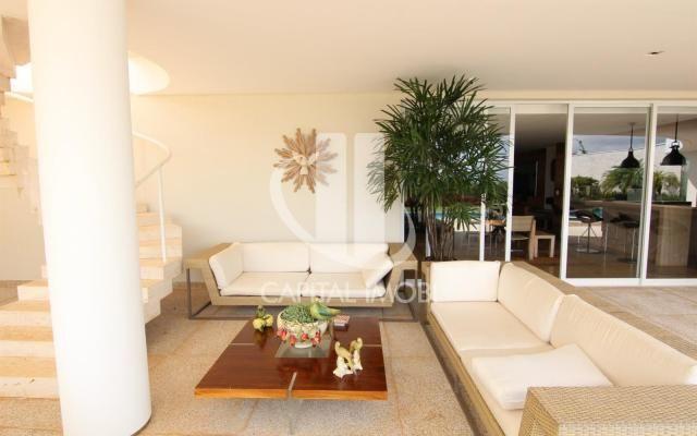 Casa de condomínio à venda com 5 dormitórios em Lago sul, Brasília cod:IN5CS23797 - Foto 19