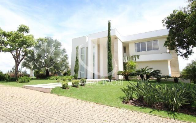 Casa de condomínio à venda com 5 dormitórios em Lago sul, Brasília cod:IN5CS23797