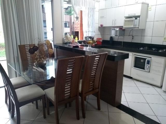 Apartamento em Ipatinga, 2 qts, 72 m², sacada gourmet. Valor 150 mil - Foto 2