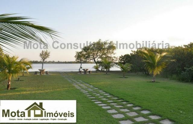 Mota Imóveis - Praia Seca - Ótimo Terreno 360m² Condomínio Alto Padrão - TE-122 - Foto 4