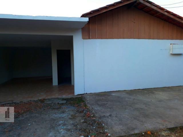 Casa, Paranaguamirim, Joinville-SC - Foto 2