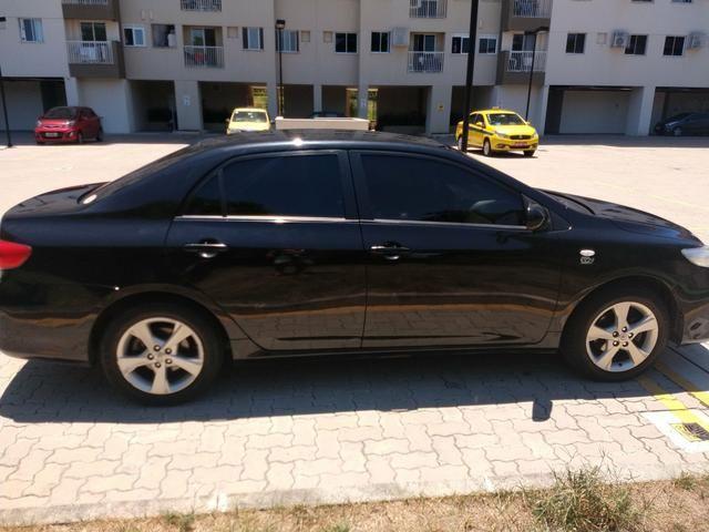 corolla gli aut gnv 5 geracao - 2012