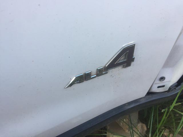 Sucata Mini Cooper S Countryman ALL4 2011 - Foto 5