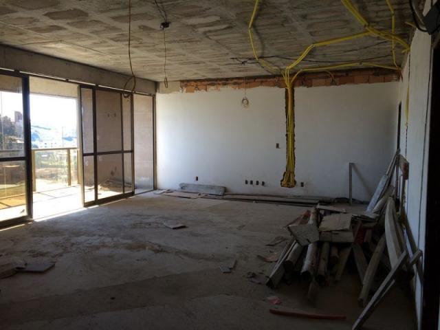Apartamento à venda com 3 dormitórios cod:137 - Foto 6