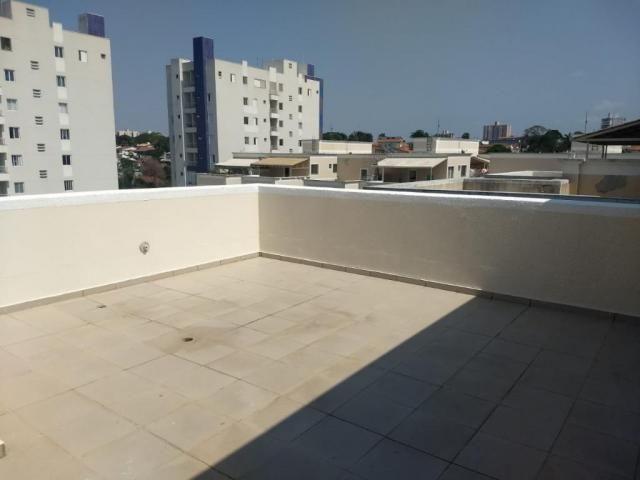 Cobertura 3 dormitórios à venda/locação 127 m² centro taubaté/sp - Foto 17