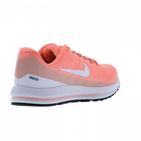 6de96c740bdda Tênis Nike Zoom Vomero 13 - Feminino - Rosa Tamanho 38 - Sem Trocas ...