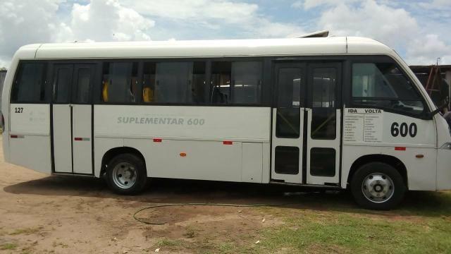 Micro onibus vollare - Foto 3