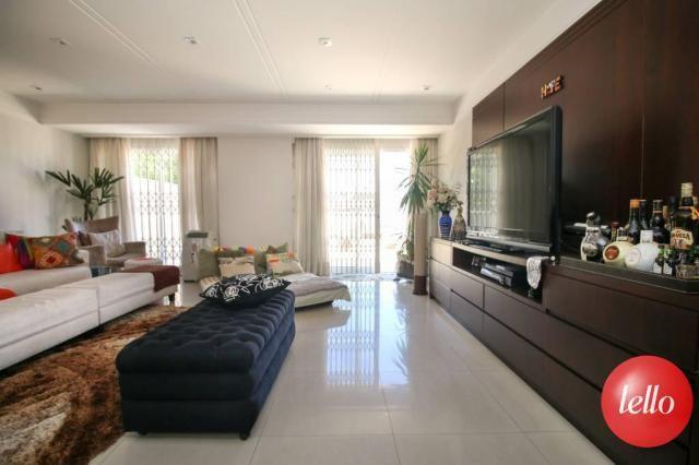 Casa à venda com 3 dormitórios em Mooca, São paulo cod:179321 - Foto 2