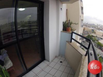 Apartamento à venda com 2 dormitórios em Mooca, São paulo cod:3143 - Foto 7