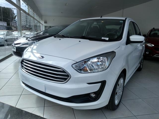 Ford Ka 1 5 Sedan Se Plus 12v Flex 4p Aut 2020 593266495 Olx