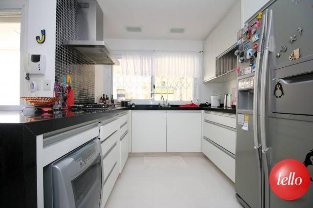 Casa à venda com 3 dormitórios em Mooca, São paulo cod:179321 - Foto 16