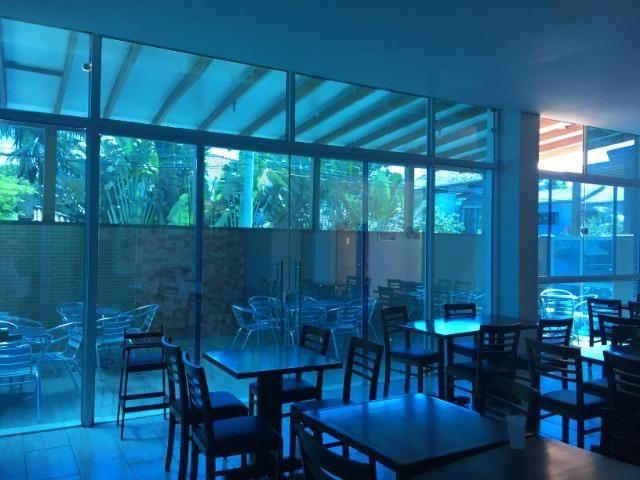 Hotel em funcionamento localizado de frente para rodovia á 80 m da praia de Ubatuba - Foto 8