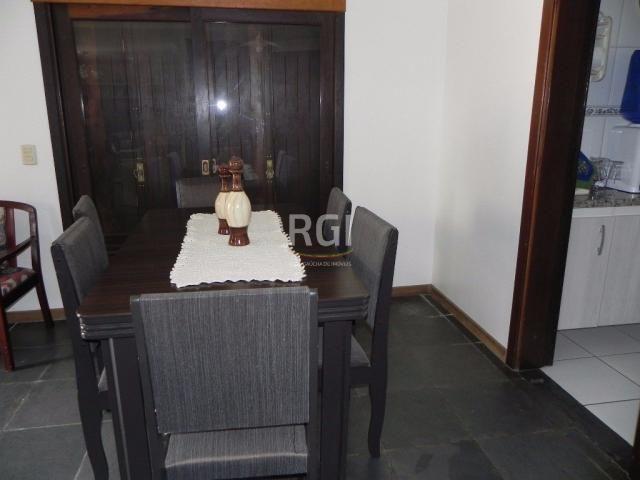 Casa de condomínio à venda com 5 dormitórios em Sarandi, Porto alegre cod:5684 - Foto 5