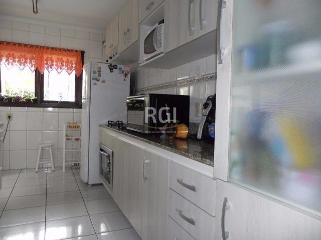 Casa de condomínio à venda com 5 dormitórios em Sarandi, Porto alegre cod:5684 - Foto 18