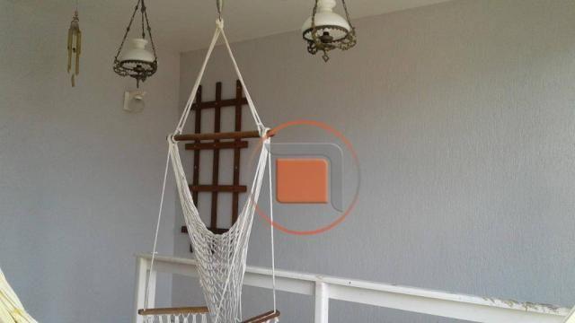 Casa com 3 dormitórios à venda, 276 m² por - bela vista - gravataí/rs - Foto 11