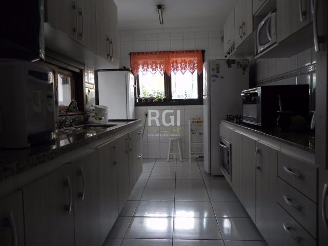 Casa de condomínio à venda com 5 dormitórios em Sarandi, Porto alegre cod:5684 - Foto 14