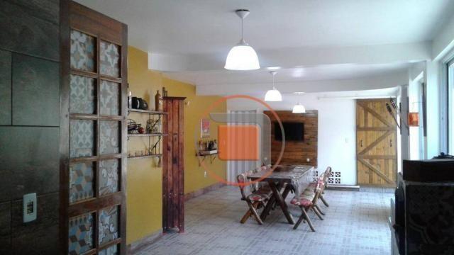 Casa com 3 dormitórios à venda, 276 m² por - bela vista - gravataí/rs - Foto 15