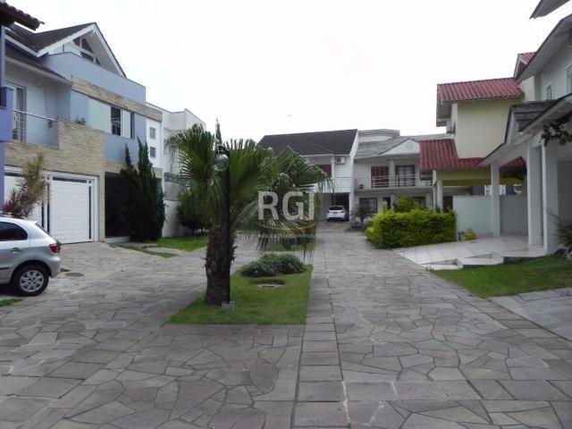 Casa de condomínio à venda com 5 dormitórios em Sarandi, Porto alegre cod:5684 - Foto 20