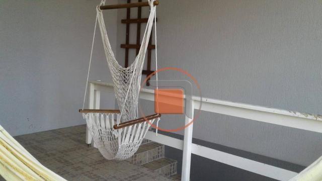 Casa com 3 dormitórios à venda, 276 m² por - bela vista - gravataí/rs - Foto 9