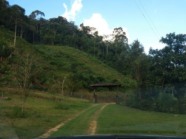 Sítio 8 hectares fim de linha em Paraju Domingos Martins - Foto 3