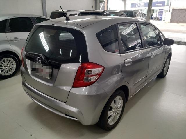 Honda Fit LX 1.4 2014 flex automático R$ 515,00 mensais - Foto 2