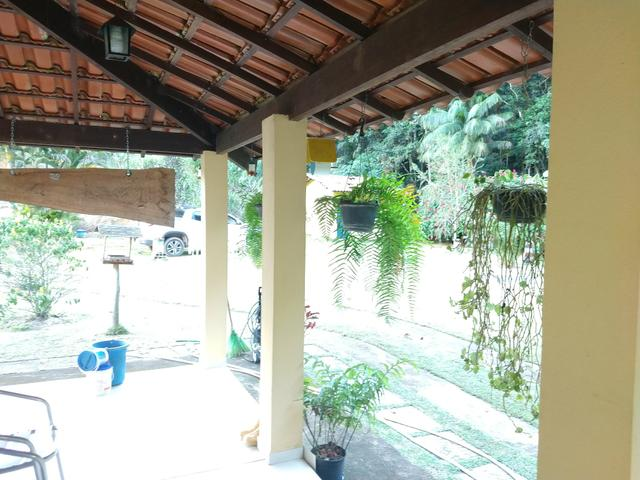 Sítio 8 hectares fim de linha em Paraju Domingos Martins - Foto 11