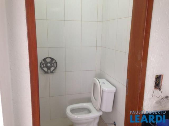 Escritório para alugar em Tatuapé, São paulo cod:554112 - Foto 7
