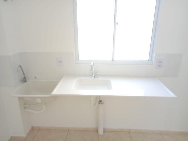 Apartamento a venda de 02 quartos em Itaboraí - Pedra real! - Foto 11