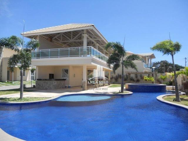 Casa residencial à venda, lagoa redonda, fortaleza.