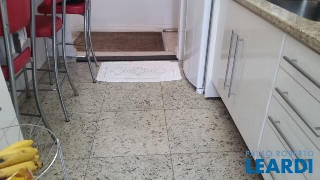 Apartamento à venda com 2 dormitórios em Tatuapé, São paulo cod:535566 - Foto 15